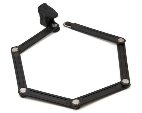 Abus Bordo Lite 6050 Folding Lock (Black) (85cm)