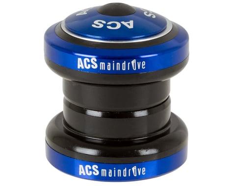 "ACS Maindrive External Headset (Blue) (1"")"