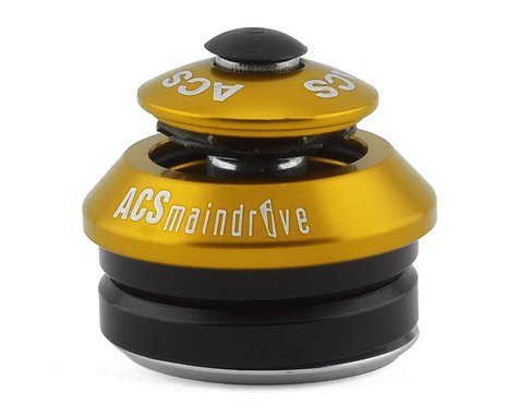 "ACS Headset MainDrive Integrated (Gold) (1"")"