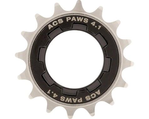 ACS PAWS 4.1 Nickel Freewheel (17T)