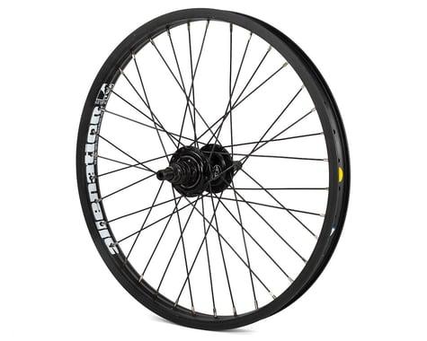 Alienation Rush V3 Freecoaster Wheel (Black) (Right Hand Drive) (20 x 1.75)