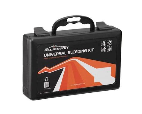 Alligator Universal Disc Brake Bleed Kit