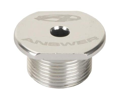 Answer Dagger Fork Bolt (Silver) (21 x 1.5mm)