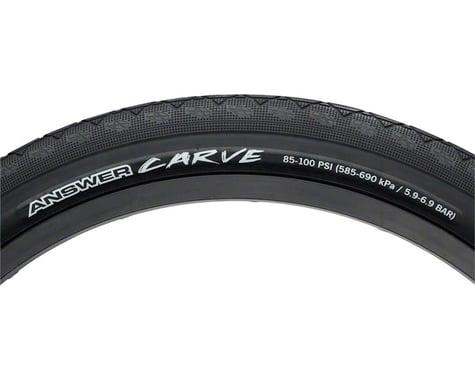 "Answer Carve Folding Tire (20"") (1.85"")"