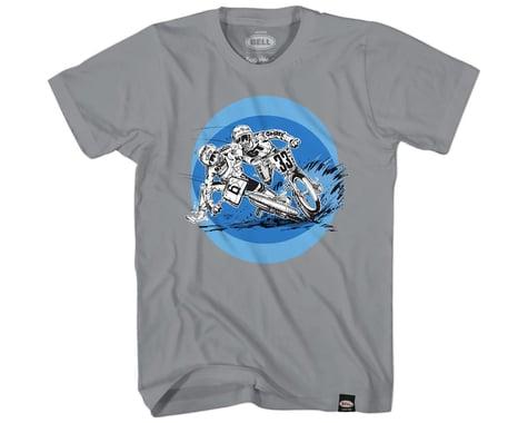 Bell Powersports Premium T-Shirt  (Haro Grey) (M)