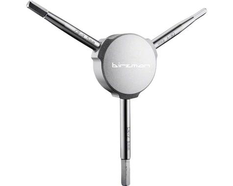 Birzman Y-Grip Hex Wrench (4/5/6mm)