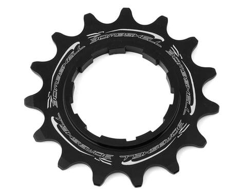 Bombshell Cog (Black) (15T)