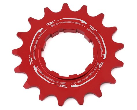 Bombshell Cog (Red) (17T)