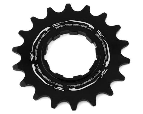 Bombshell Cog (Black) (18T)