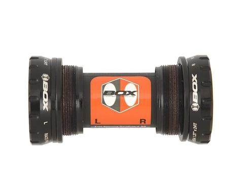 Box Components Extremum External Bottom Bracket (Black) (24mm)