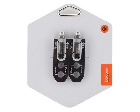 """Box One Chain Tensioners (Black) (3/8"""" (10mm))"""