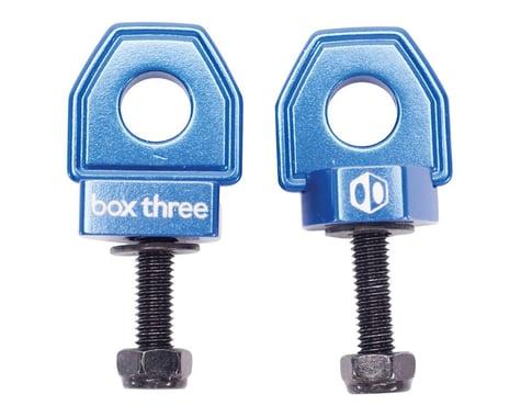 "Box Three Chain Tension (Blue) (3/8"" (10mm))"