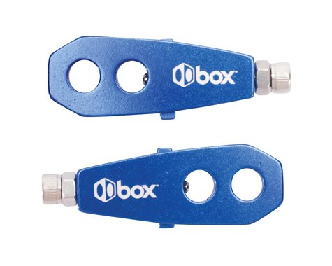 """Box Two Chain Tensioner (Blue) (3/8"""" (10mm))"""