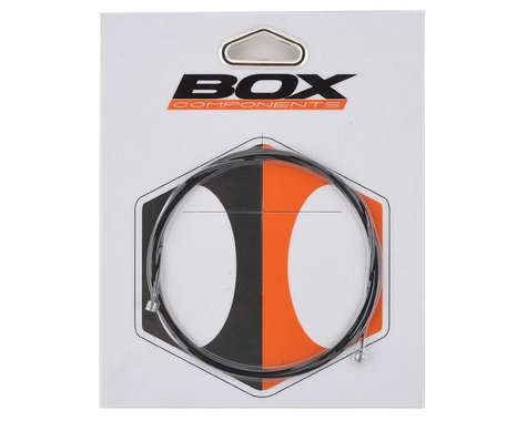Box Nano Cable (Black) (2000mm Length)
