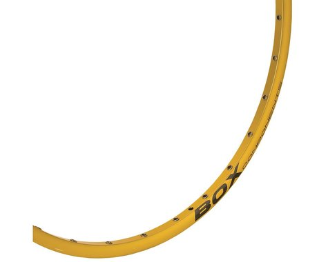 Box Components Focus Front Rim (24 Hole) (Gold)