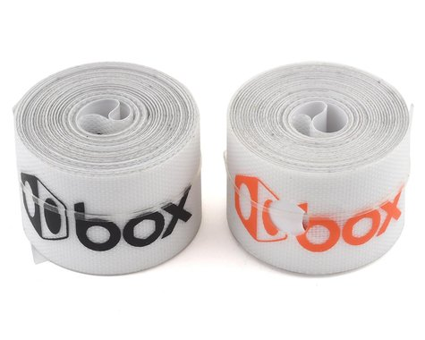 Box One Rim Tape Pair (24mm) (White)
