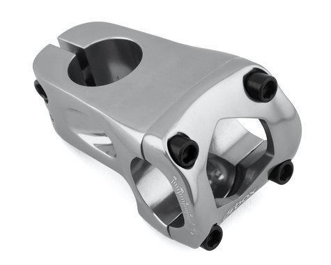 Box One Front Load Stem (31.8mm Clamp) (Silver) (48mm)