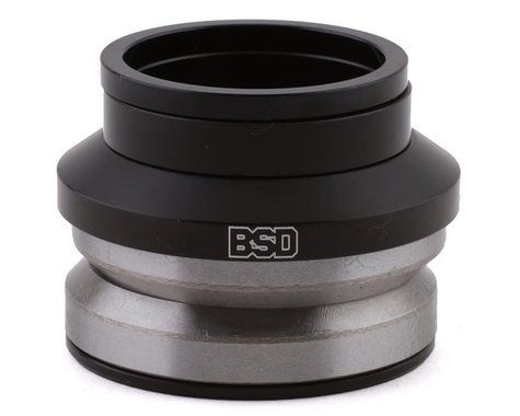 "BSD Integrated Headset (Black) (1-1/8"")"