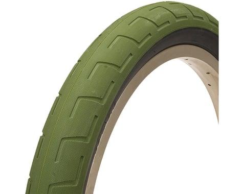 """BSD Donnastreet Tire (Alex Donnachie) (Surplus Green/Black) (20"""") (2.4"""")"""