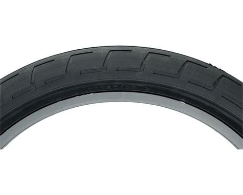 "BSD Donnastreet Folding Tire (Alex Donnachie) (Black) (20"") (2.4"")"