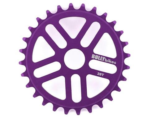 Bully Sprocket (Purple) (28T)