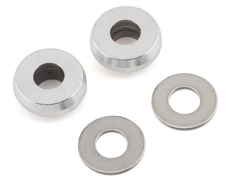 """Bully Hub Axle Adapter Kit (14mm to 3/8"""")"""
