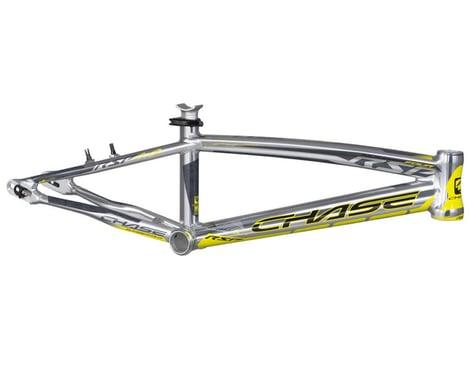 CHASE RSP4.0 Race Bike Frame (Polished/Hi-Vis) (Junior)