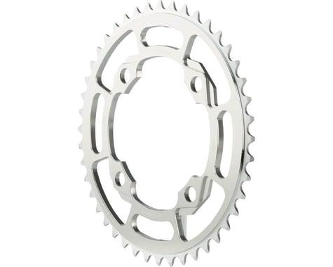 Ciari Corona 4 Bolt Chainring (Silver) (44T)