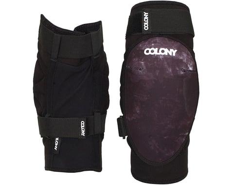 Colony Ultra Knee Pads (Black)