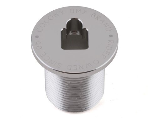 Colony Fork Bolt (Polished) (24 x 1.5mm)