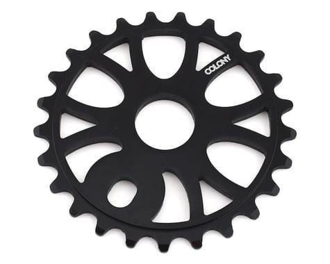 Colony BMX Endeavour Sprocket (Black) (25T)