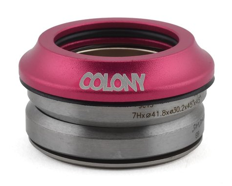 """Colony Integrated Headset (Pink) (1-1/8"""")"""
