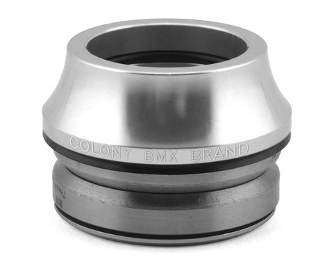 """Colony Tall Integrated Headset (Polished) (1-1/8"""")"""