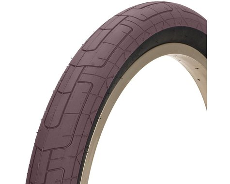 "Colony Griplock Tire (Brown/Black) (20"") (2.2"")"