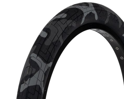 "Colony Griplock Tire (Grey Camo/Black) (20"") (2.2"")"