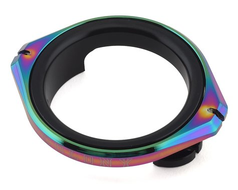 "Colony RX3 Detangler (Rainbow) (1-1/8"")"