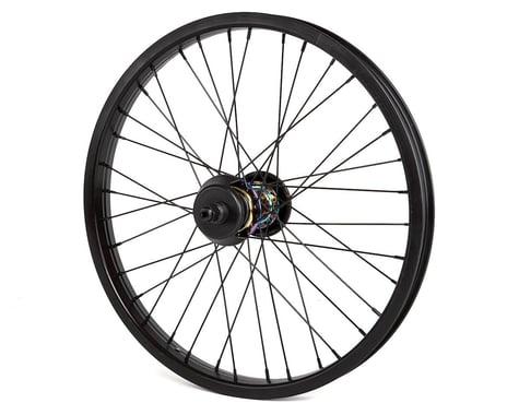 Colony Pintour Freecoaster Wheel (Rainbow/Black) (Left Hand Drive) (20 x 1.75)