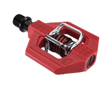 Crankbrothers Candy 1 Pedals (Red)