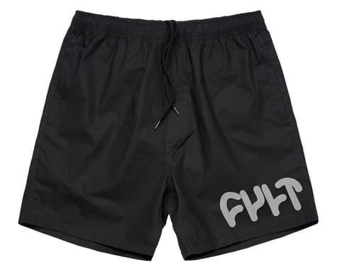 Cult Chiller Shorts (Black) (36)