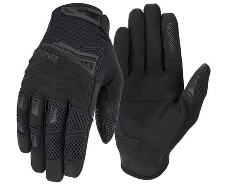 Dakine Cross-X Bike Gloves (Black) (XS)