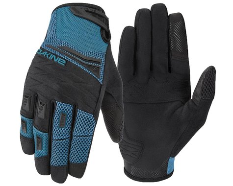 Dakine Cross-X Bike Gloves (Star Gazer) (XS)