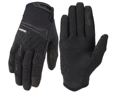 Dakine Women's Cross-X Bike Gloves (Black) (M)