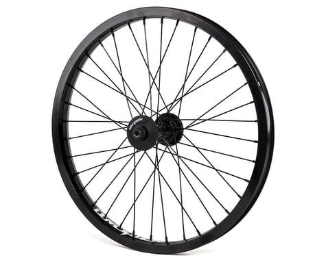 Demolition Whistler Pro Front Wheel (Flat Black) (20 x 1.75)