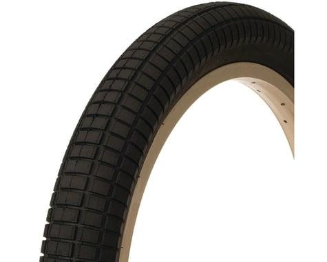"Demolition Hammerhead-T Tire (Mike Clark) (Black) (20"") (2.4"")"