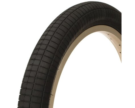 "Demolition Hammerhead-S Tire (Mike Clark) (Black) (20"") (2.25"")"