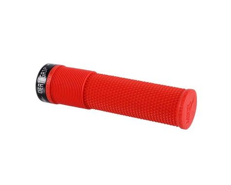 DMR Brendog Flangeless DeathGrip (Red) (Thin)