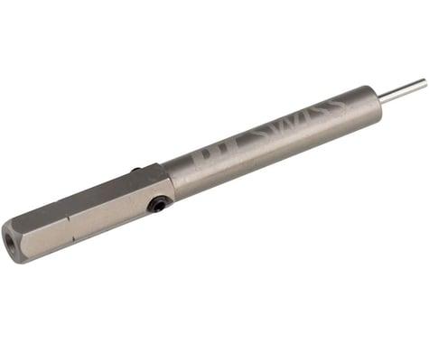 DT Swiss Squorx Nipple Driver: Adjustable Depth, 60mm Length