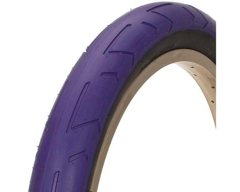 """Duo HSL Tire (High Street Low) (Purple/Black) (20"""") (2.4"""")"""
