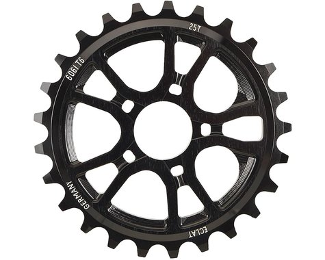 Eclat RS Sprocket (Black) (25T)