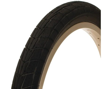 "Eclat Predator Tire (Bruno Hoffmann) (Black) (20"") (2.3"")"